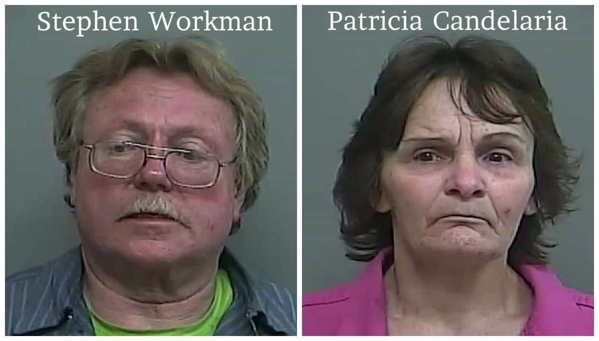 Multi-Agency Drug Suppression Operation Yields Two Arrests
